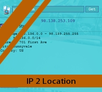 IP to Location